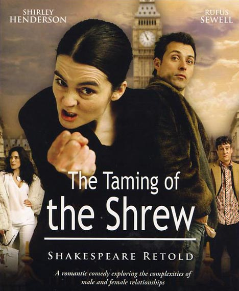 the stereotype of female taming in shakespeares time in the taming of the shrew In shakespeare's time there were many were barred to women in the taming of the shrew the status of women the taming of the shrew by shakespeare.