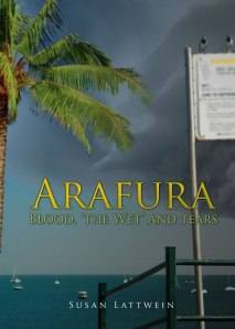 Arafura cover May 13