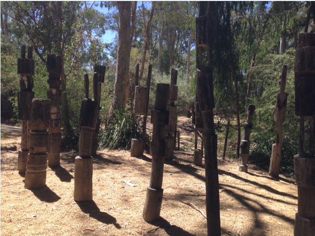 sculpture garden 13