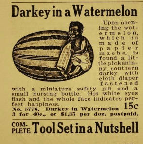 Shockingly Racist Vintage Ads (10)