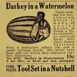 Shockingly Racist Vintage Ads (10)