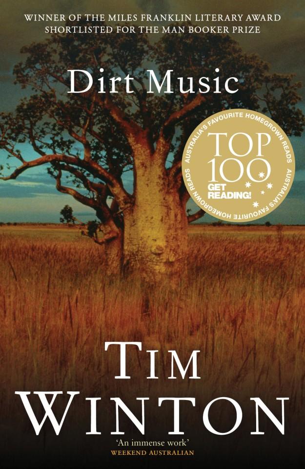 dirt-music