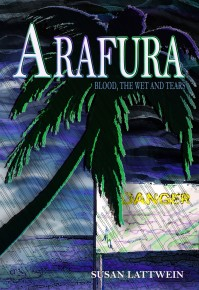 Arafura - Blood, The Wet And Tears